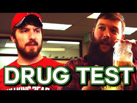 Drug Test | Around the Hub