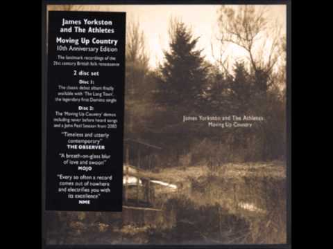 James Yorkston & The Athletes - 6.30 Is Just Way Too Early