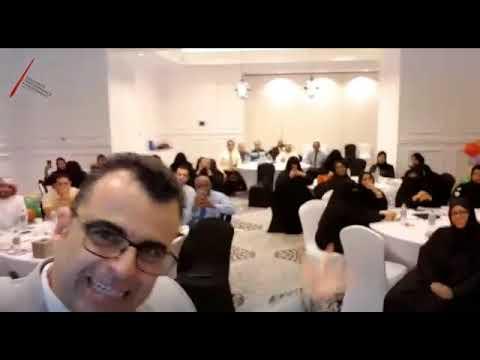 Positive Energy   Fujairah Chamber of Commerce