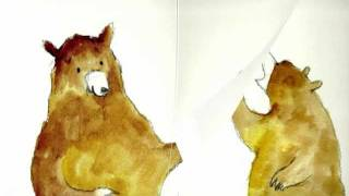 Orange Pear Apple Bear - Baby, Toddler Story