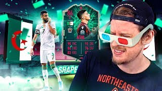 THIS CARD IS BROKEN! 86 SHAPESHIFTER ATAL PLAYER REVIEW! FIFA 20 Ultimate Team
