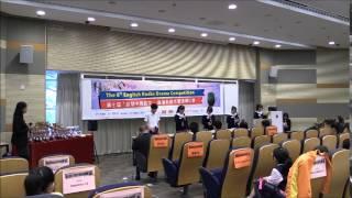 中學組  優異獎  S176 佛教茂峰法師紀念中學 -第七屆