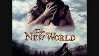 Listen to the Wind (The New World)- James Horner
