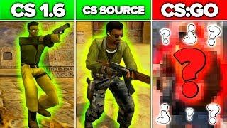 Jak VALVE będzie ratować CS:GO❓