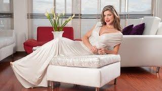 Angélica Jaramillo y su casa estudio YouTube Videos