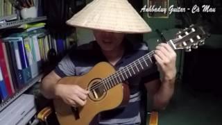 Em tôi (Guitar) - Anhbaduy Guitar Cà Mau