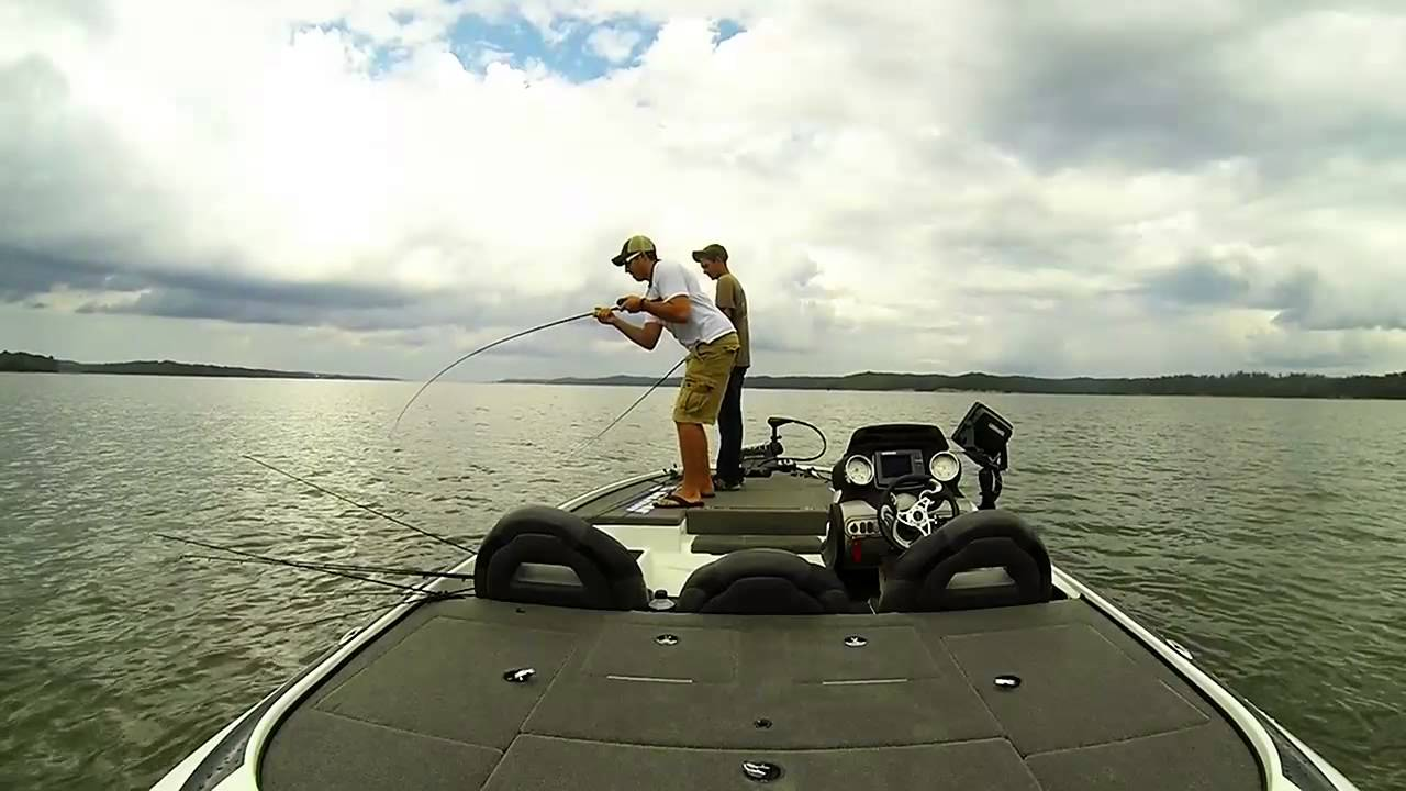 Cool gopro bass fishing youtube for Best gopro for fishing