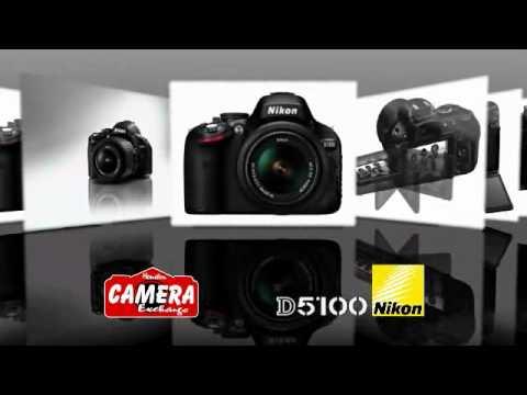 Houston Camera Exchange - YouTube