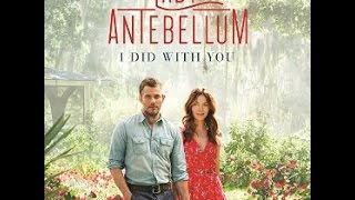 I Did With You - Lady Antebellum [Lyric Video]