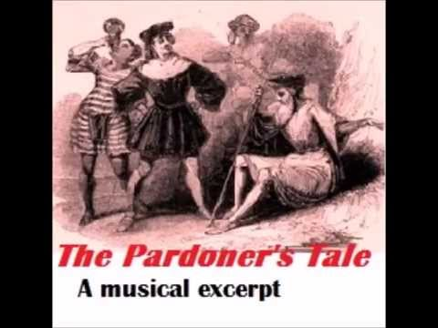 The Pardoner's Tale - Hunting Death