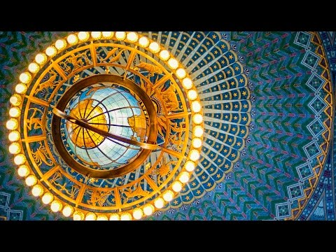 A Look Inside The Central Los Angeles Public Library