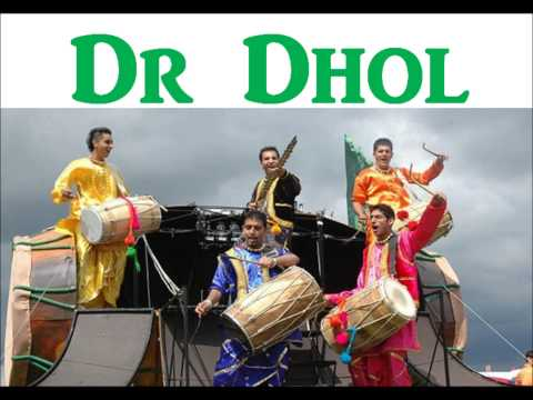 The Ultimate Bhangra Mix by Dr Dhol