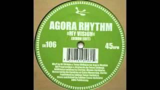 Agora Rhythm - My Vision (Dixon Edit) [Sonar Kollektiv, 2006]