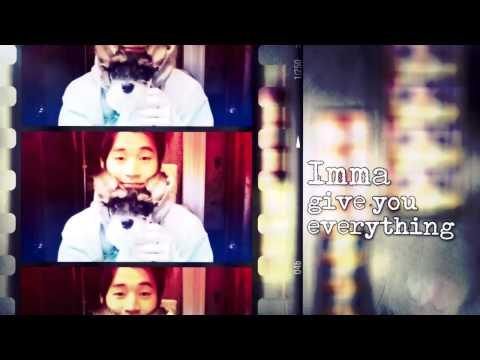 Henry - My Everything (Lyric Video) @henrylau89