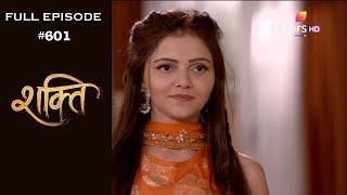 Shakti - 13th September 2018 - शक्ति - Full Episode