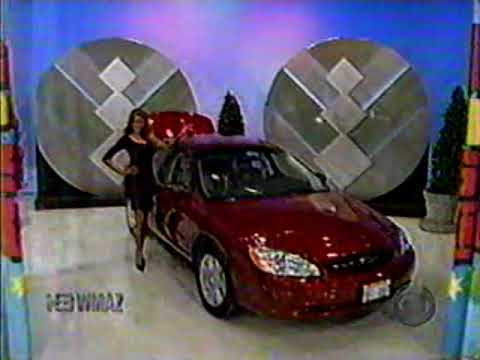 The Price is Right - December 2, 2002 [Announcer Burton Richardson].mkv