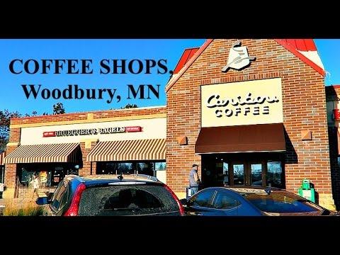 Woodbury, MN Coffee Shops