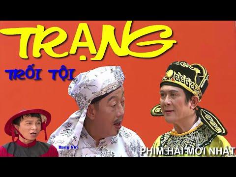 Xem phim Trạng Quỳnh - Phim Hài | Xiễn Bột: Lời Trối Của Trạng Quỳnh | Phim Hài Việt Nam