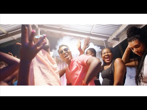 Bizzy Salifu - Me Like The Way ft. Danny Beatz
