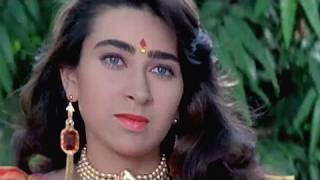 Video Aa Aa Eee Oo Oo Ooo - Govinda, Karishma, Raja Babu Song download MP3, 3GP, MP4, WEBM, AVI, FLV Maret 2018