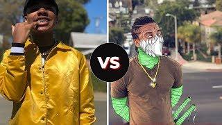[ EPIC DANCE BATTLE ] KIDA VS FIK-SHUN  2019