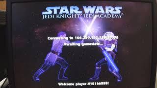 Jedi Academy Multiplayer Steam No Mods or downloads Valve pc