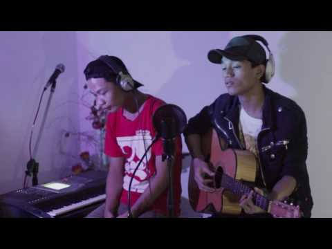 Location by Khalid  (Rio ft Acel  - COVER)