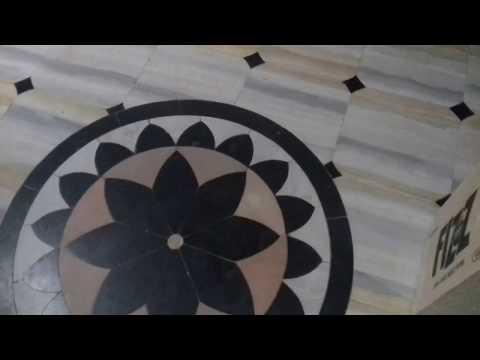 Bethamcherla Marble Flooring Temple  Tails Arch Design