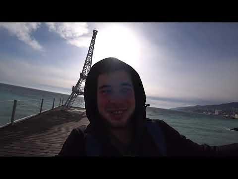 Vlog №3.1 Ялта - Город счастья.