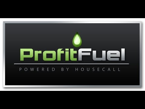 Profit Fuel Webinar -Harnessing the Power of Branding to Build a Practice