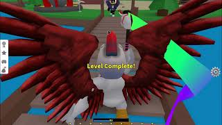From Level 1 To Level 1000!!! (Commentary) | Egg Farm Simulator | Roblox