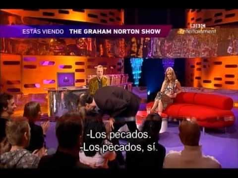 Download Youtube: The Graham Norton Show(Patsy Kensit & Roberto Benigni)part4-subtitulado