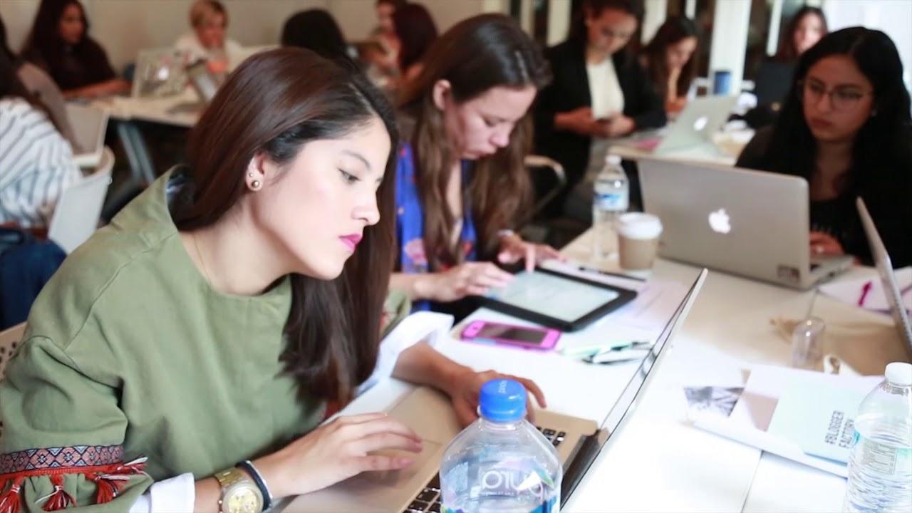#BloggerFactory CDMX teaser