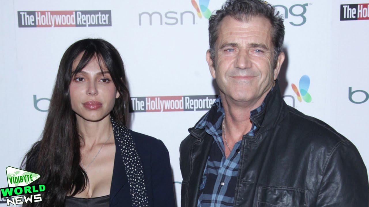 Mel Gibson and Oksana Grigorieva came to an amicable agreement 27.08.2011 75
