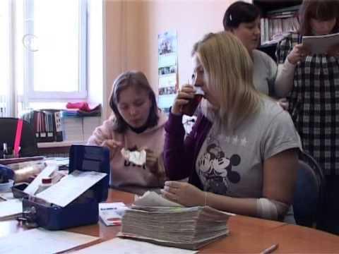 Донорам предлагают выбирать между деньгами и льготами