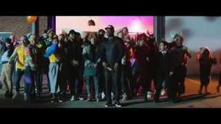 Repeat youtube video Lethal Bizzle ft. Diztortion - Fester Skank Official Video #festerskank