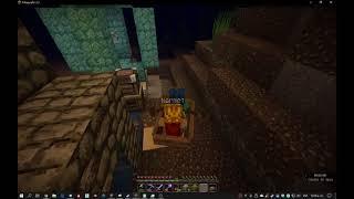 Perla Negra en Minecraft 1.13 【Con la Razita del DASHIE】