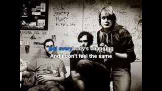 Download Mp3 Keane - Everybody's Changing  Karaoke / No Vocal .flv
