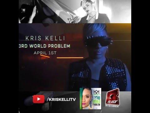 "Kris Kelli ""Murda She Wrote"" (Intro) Snippet"