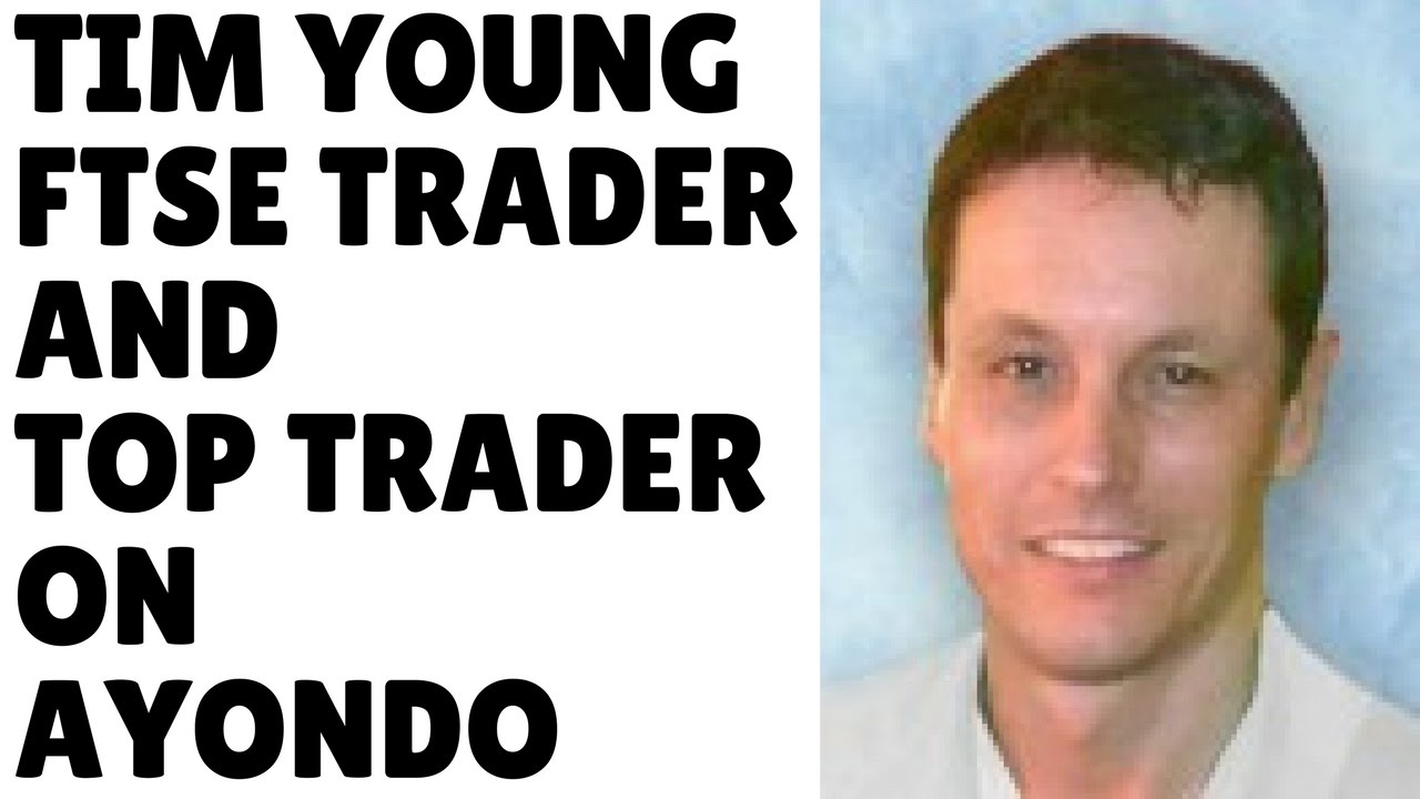 Tim Young - Ayondo