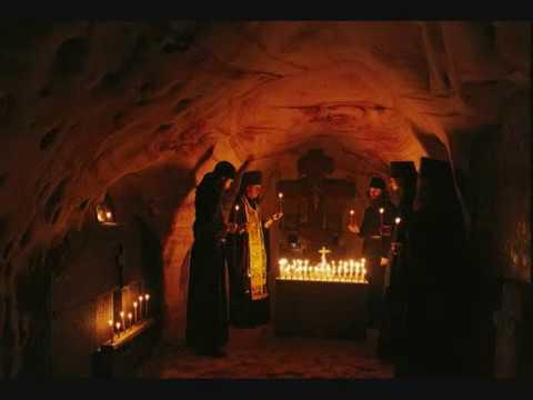 Музыка веры 243  Хор Псково   Печерского монастыря