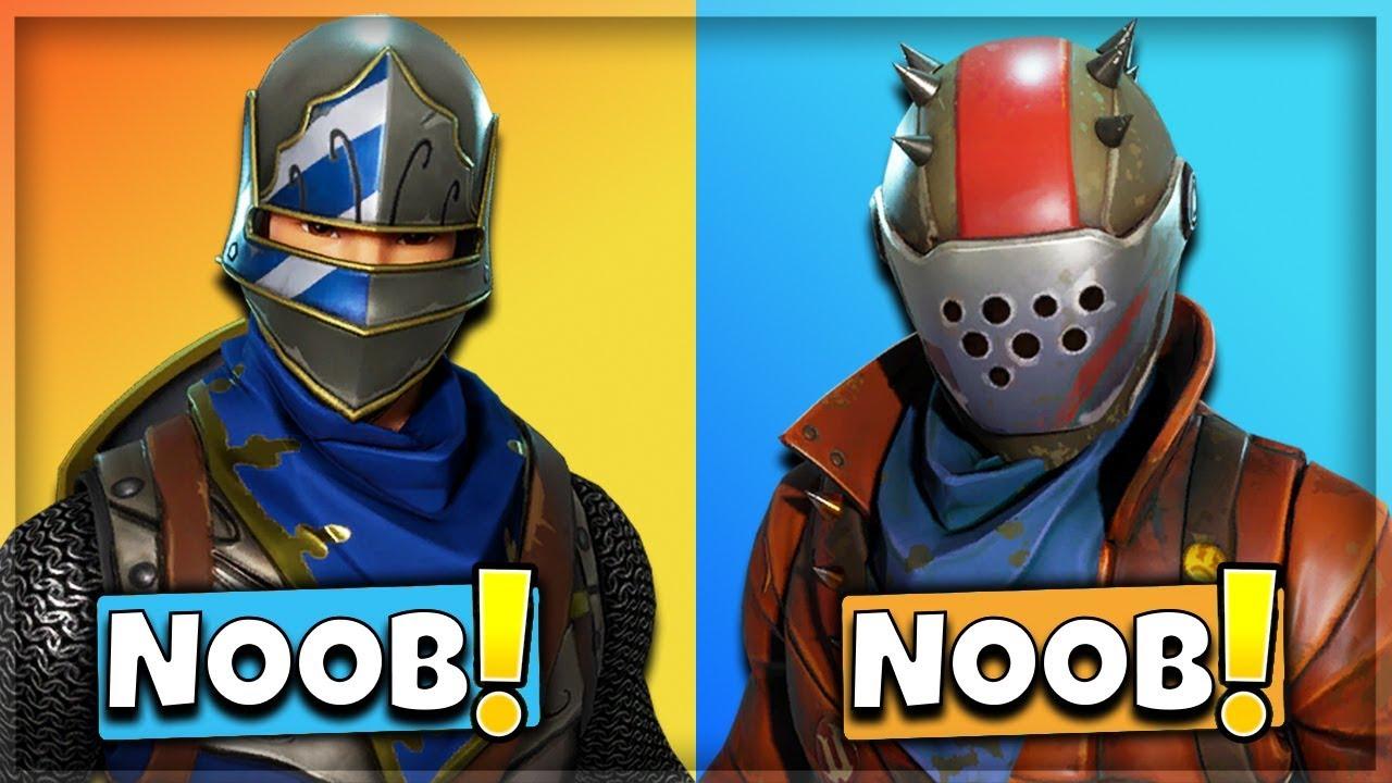 10 skins noobs use in fortnite fortnite battle royale - all noob skin names fortnite