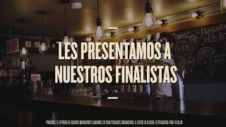 Finalistas Concurso La Bodega.