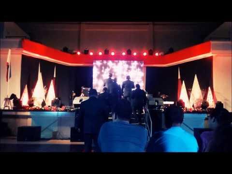 Peter's Chord: Ormoc Concert_Kasadya