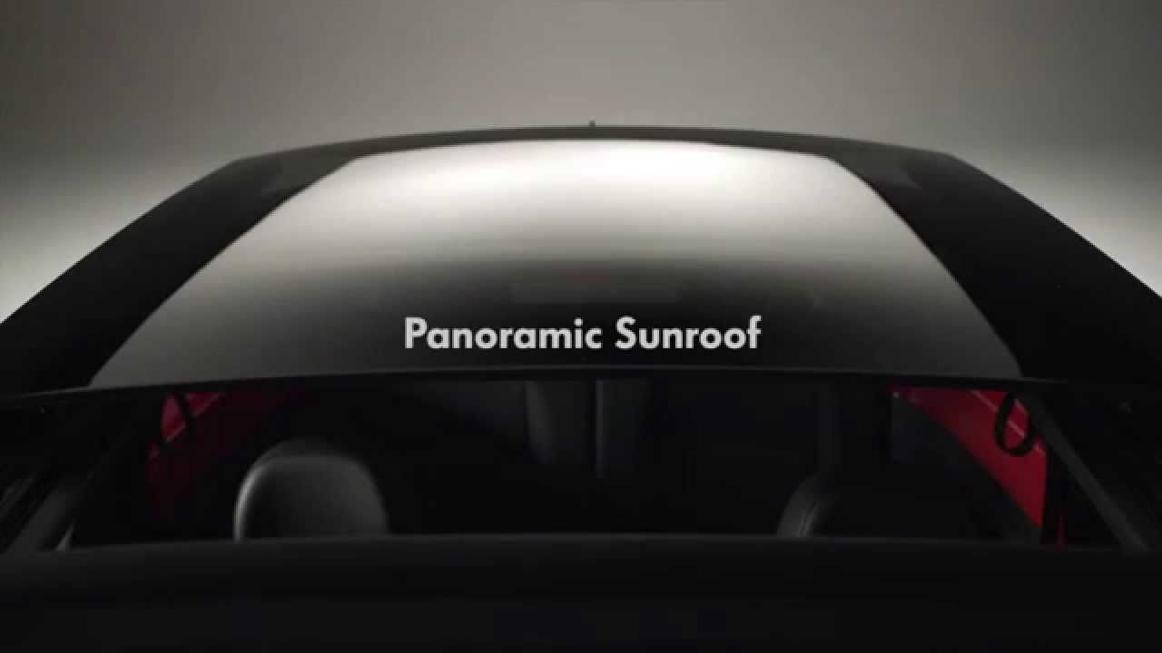 2015 Volkswagen Beetle Coupe - Panoramic Sunroof - YouTube