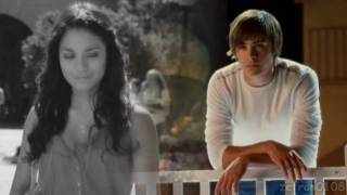 Troy Wishes Gabriella Was Here... Tonight