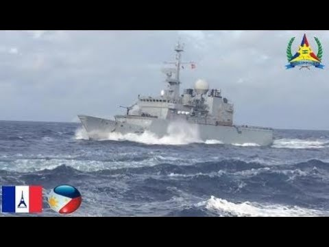 Good News, Philippine Coast Guard (PCG) acquires French sea vessels for maritime security