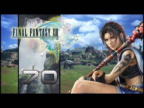 Guia Final Fantasy XIII (PS3) Parte 70 - Realizando Misiones [13]