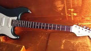 Test: Fender American Vintage Reissue '59 Stratocaster