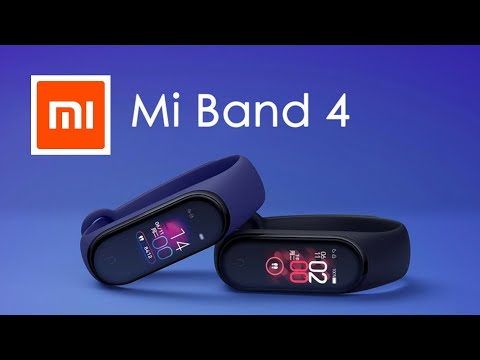 (Xiaomi) Mi Band 4 Full Detail,Price?,NFC,Voice Assistance, Hey Band + Vs Band 4 Comparison